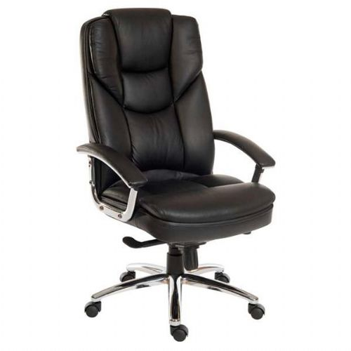 Wells Heavy Duty Office Chair 23.5 Stone